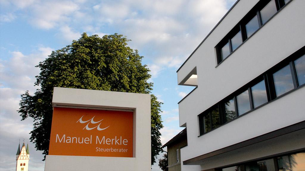 Merkle Steuerberater Dietenheim